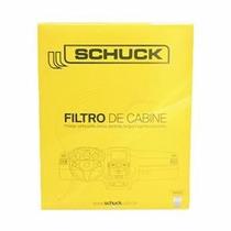 Filtro Cabine Ar Condicionado Ford Fiesta 02/ E Supercharger
