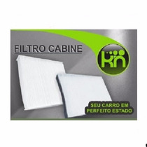 Filtro De Ar Condicionado Cabine Honda New Fit/ City 09