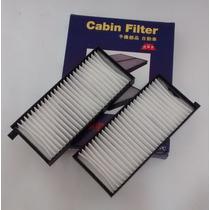 Filtro Ar Condicionado / Cabine Ssangyong Actyon/ Kyron