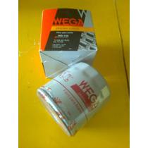 Filtro Oleo Courier Escort Focus Motor Zetec
