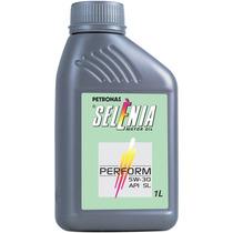 Óleo Selenia 5w30 100% Sintético Fiat Palio/uno/siena/punto