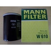 Filtro Oleo Motor Fire Fit W610 Ph5949