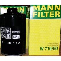 Filtro Óleo Ranger 3.0 Ngd Powerstroke 2008 À 2012 Orig Mann