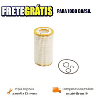 Filtro De Oleo Do Motor Mercedes E230 2007-2015 Original