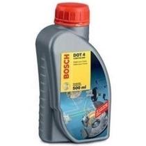 Óleo Fluido De Freio Bosch Dot 4 - 200ml