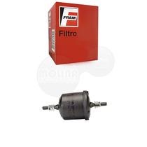 Filtro Combustivel G9892f Fram Gol 2005-2014