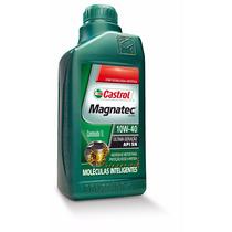 Oleo Motor Magnatec 10w40, 4 Unidades