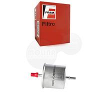 Filtro Combustivel G3802a Fram Escort 1997-2009