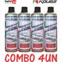 4 Un Do Perfect Clean Koube Motores Álcool/gasolina/gnv/flex
