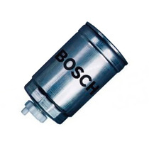 Filtro Combustivel Alcool Bosch Escort 1983 A 2009
