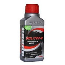 Militec-1 Condicionador De Metais 200ml