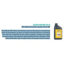 82586 - Oleo Motor 5w40 Sintetico Selenia Perform