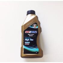 Oleo Gt Oil 5w30 100% Sintetico High Tech Lubrificante Motor