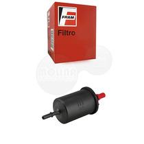 Filtro Combustivel Fram Hilux 2009 2010