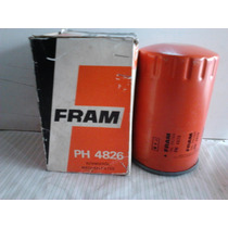 Filtro De Oleo - Fram - Asia Hi-topic 1994 Ate 1997 Ph4826