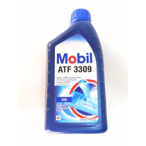 Atf 3309 Mobil - Para Câmbio Automático Toyota, Audi, Vw,