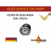 Filtro De Óleo Toyota Camry / Hilux / Nova Hilux