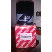 Filtro Lubrificante Toyota Hilux Sw4 4x4 2.8 Diesel 92 A 96