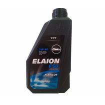 Oleo 5w40 Elaion F50 100% Sintetico Api Sn