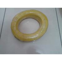 Fio Eletrico Flexivel Com Inmetro 4mm