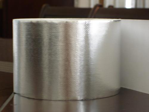 Fita Adesiva Em Fibra De Vidro 5cm X X50mm X 27m