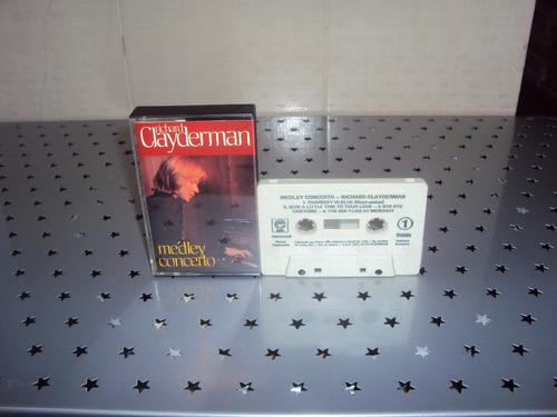 Fita K-7 Richard Clayderman