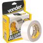 Fita Adesiva Alumínio 50mm X 30m Vonder Dissipação De Luz