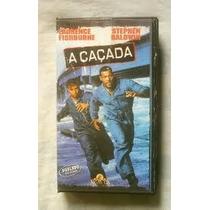 Vhs- A Caçada - Legendado - Frete Grátis