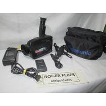 Filmadora Panasonic Rj16 Camera