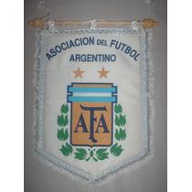 Flâmula Futebol Federação Argentina Grande Duas Estrelas