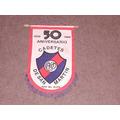 Flâmula Cadetes De San Martin Da Argentina 1939-1989