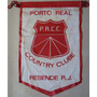 Flâmula Clube Porto Real Country Clube Resende Rj