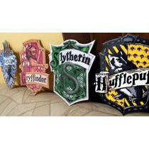 Hogwarts, Brasão, Potter, Gry, Sly, Huf, Ravenclaw
