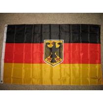 Bandeira Oficial Alemanha Futebol Copa 1,5x0,9m Frete Grátis