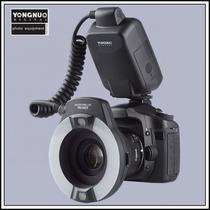 Yongnuo Flash Circular Macro Yn-14ex Canon Ring Lite