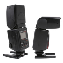 Flash Speedlite Yongnuo Yn 468 Ii Com Ttl Compatível Canon