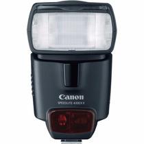 Flash Canon Speedlite 430ex +nfe Pronta Entrega
