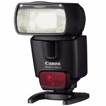 Flash Canon 430ex I I Speedlite Original Pronta Entrega