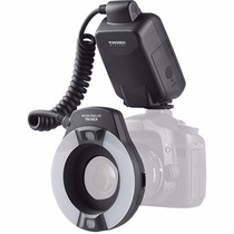 Flash Yongnuo Yn-14ex Canon - Pronta Entrega No Brasil