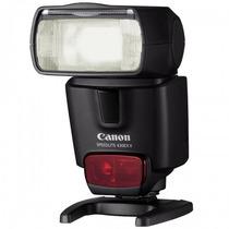 Flash Canon Speedlite 430ex Ii Ml