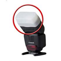 Difusor Para Flash Canon 430ex 430 Ex Il * Biina