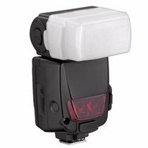 Difusor Flash Nikon Sb600 D3200 D7100 D5200 D7000 D90 D3100