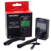 Radio Flash Yongnuo - Yn-622c Tx - Compatível Com Canon