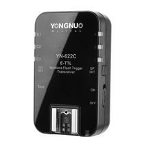 Radio Flash Yongnuo Rf-622c Canon E-ttl Yn-622 Avulso
