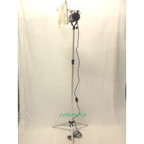Kit Iluminador 1000w Refletor Tripé 2,20 Fotografia Filmagem