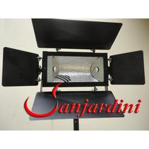 Iluminador P/ Filmagem - Video - Studio 1000-4b [sanjardini]