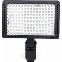 Iluminador Potente 170 Led Para Dlsr E Filmadoras Promoção