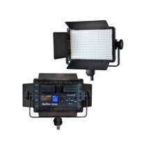 Iluminador Led Digital Para Estúdio - Ld500c - Godox