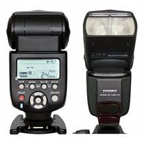 Flash Yongnuo Yn-560 Iii Canon Nikon Pentax Olympus