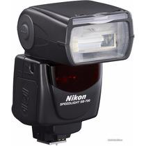 Flash Nikon Sb-700 Sb700 Speedlight Original 12x Sem Juros